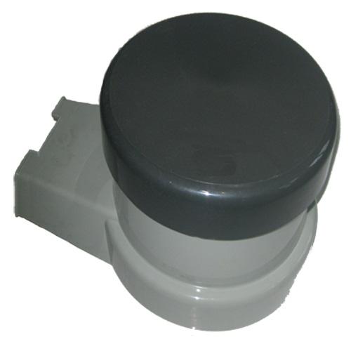 Cover Mesin INNO N154 Grey