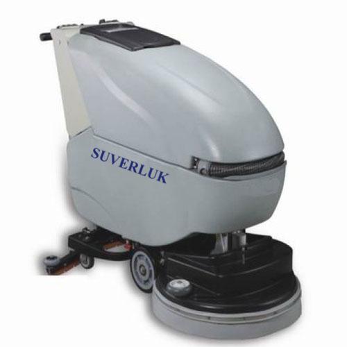 auto scrubber machine