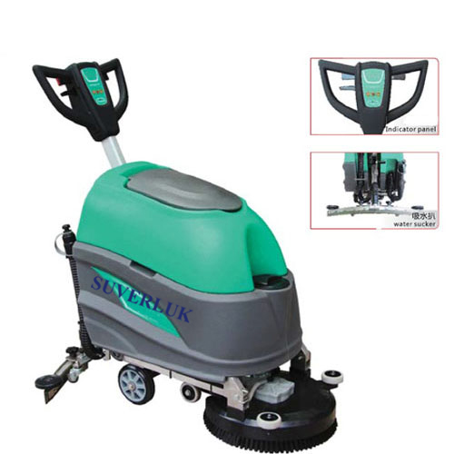 Auto Scrubber Electric I45