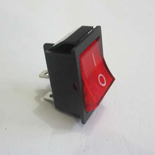 Switch On/Off Vacuum
