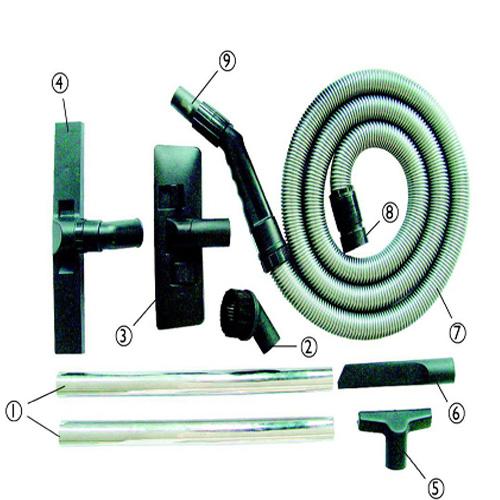Accessories Vacuum 15 L