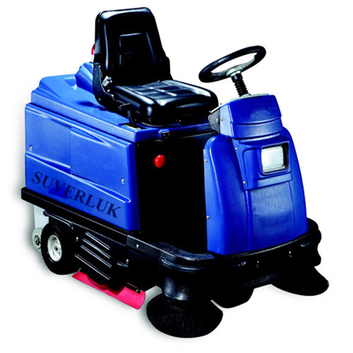 Ride on Sweeper Battery CB-2006