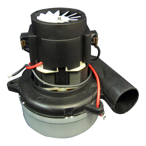 Motor Vacuum Auto Scrubber XD3A